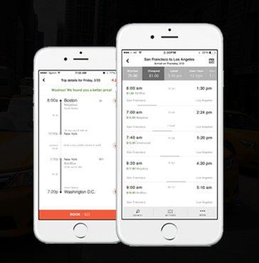 Commercial Transport App