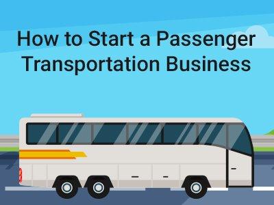 Passenger Transportation Business