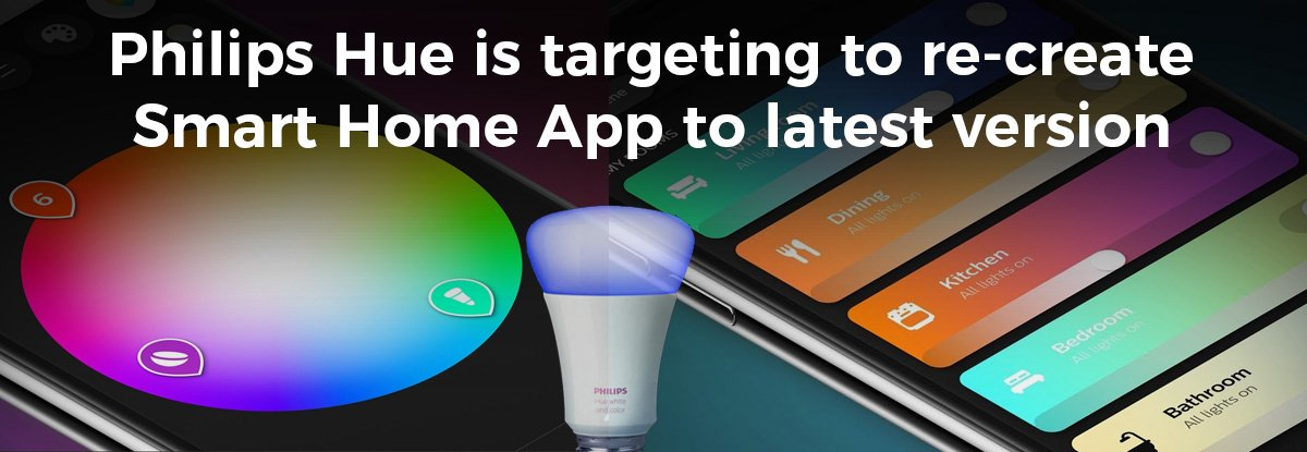 Creating a Mobile App for a Smart Light Bulb