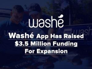 Car Washing App Development