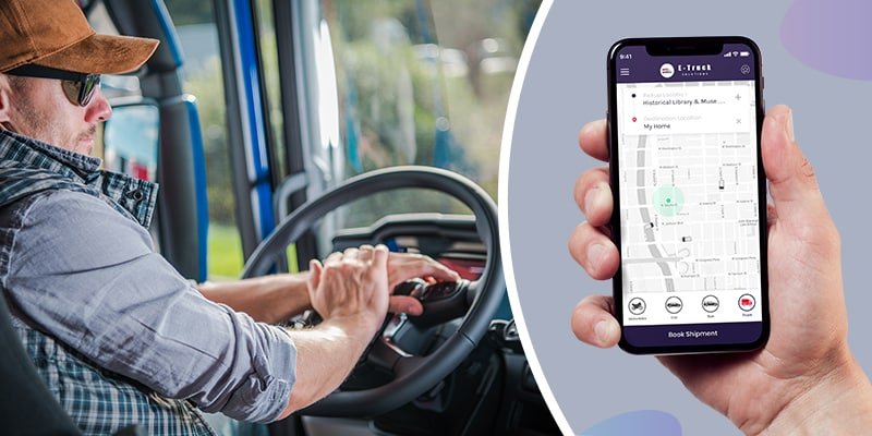 shuttle transportation mobile app