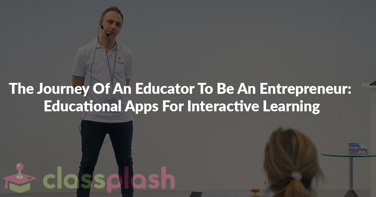Educational Apps for Interactive Learning