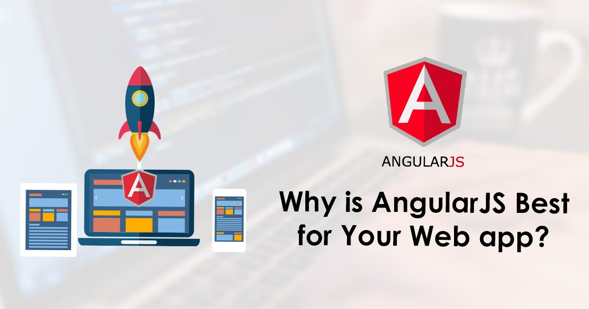 Angular is a TypeScript-based JavaScript framework