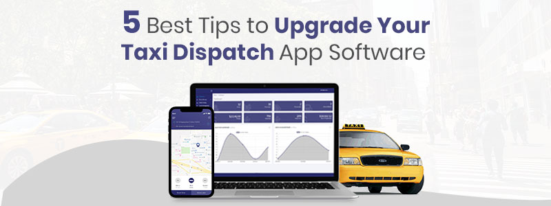 Top Taxi Dispatch App Software