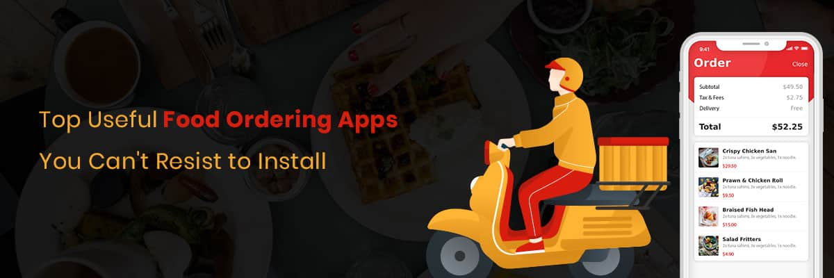 7 Best Food Delivery Apps for Android & iPhone of 2018, 2019