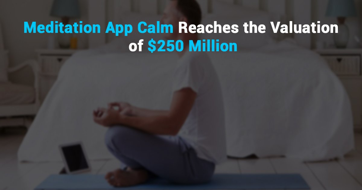 Meditation Apps like Calm