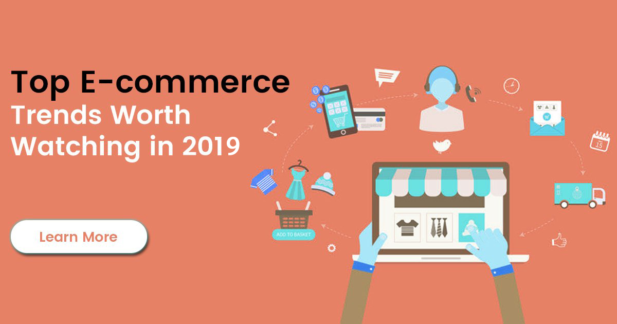best ecommerce trends
