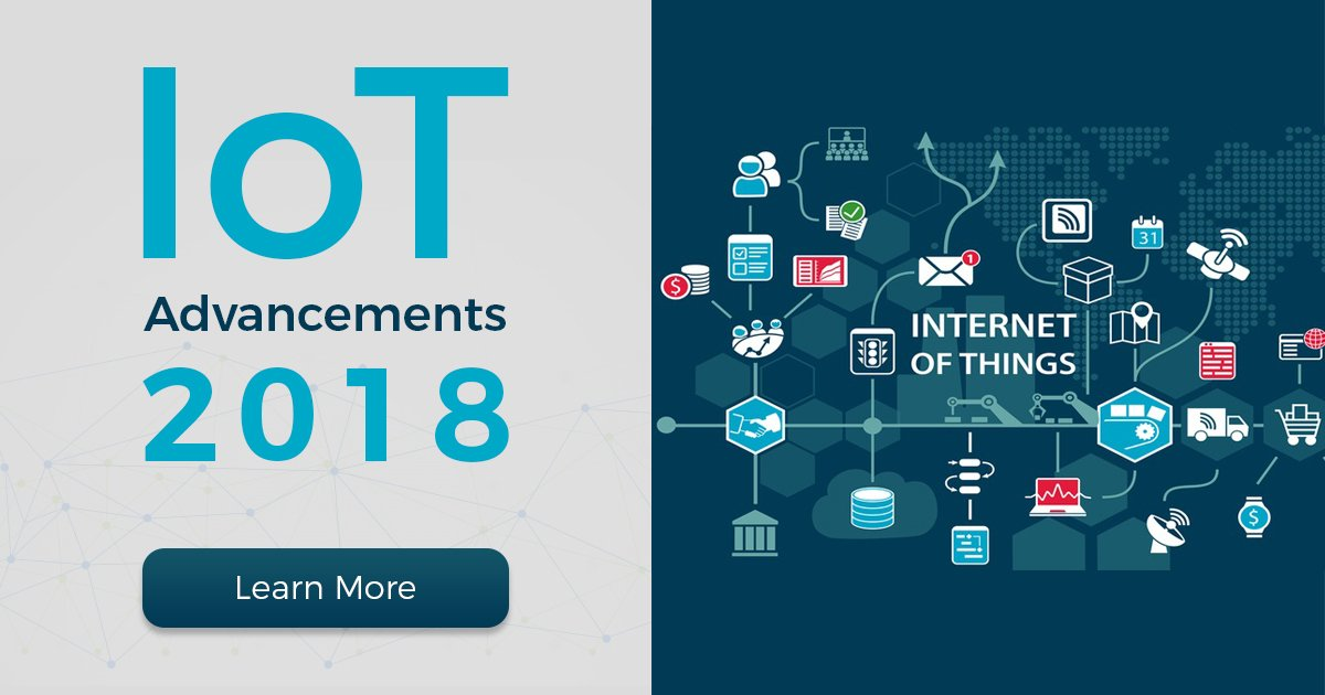 Benefits of Internet of Things
