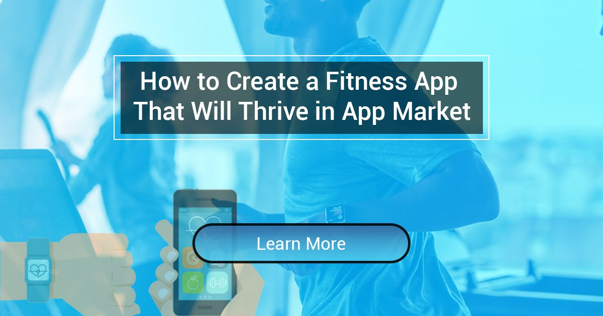Create a Fitness Tracker App