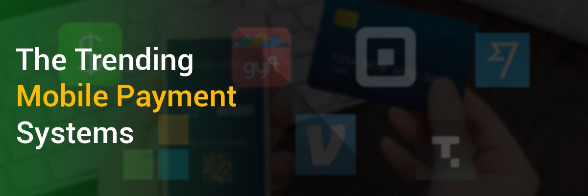 Popular Mobile Payment Apps