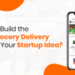 Online Grocery Delivery Software