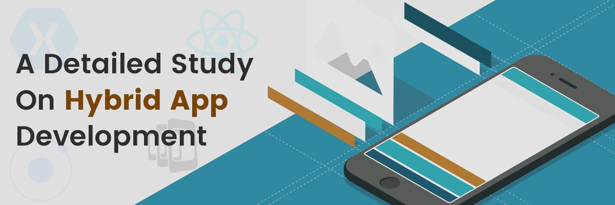 Build a Hybrid Mobile App