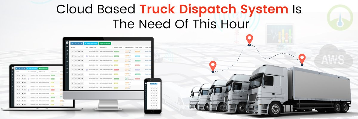 Best Truck Dispatch Software for Managing Truck Dispatches