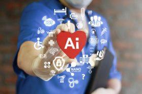 AI in healthcare GITEX