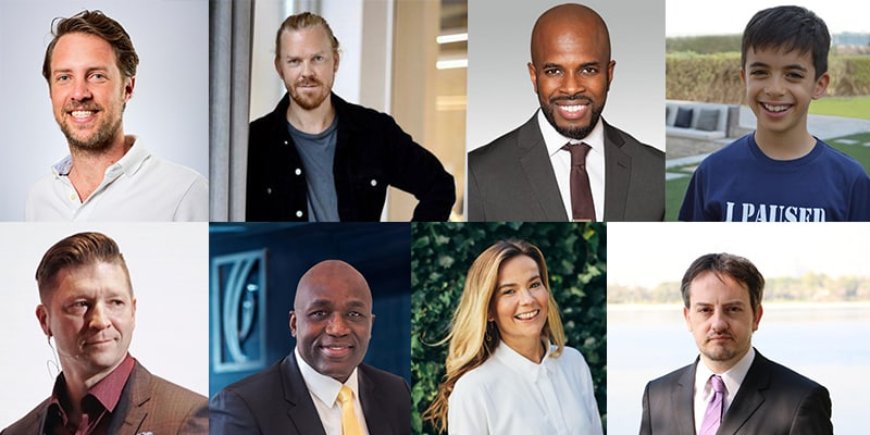 GITEX 2019 Key Speakers