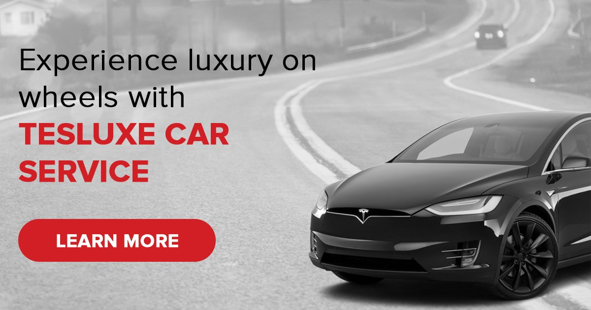 Build a Luxury Car Rental App Like Tesluxe