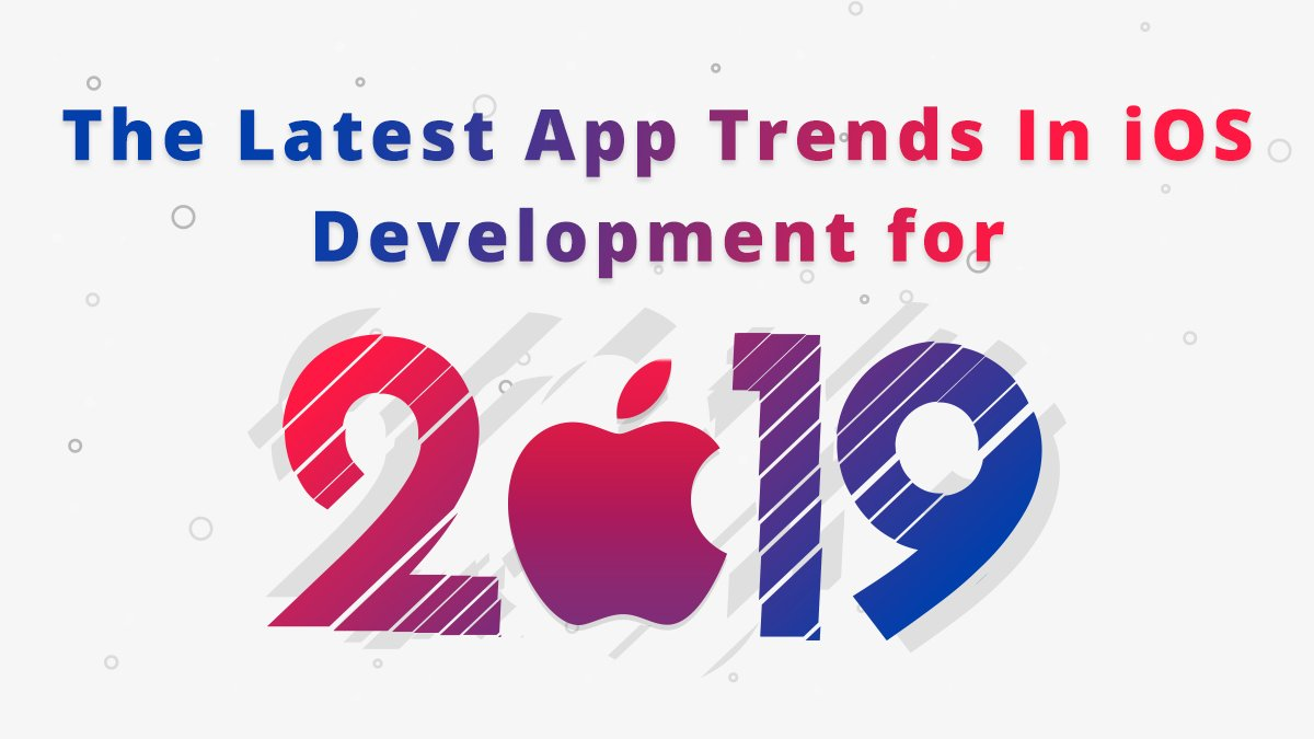 iPhone App Development Trend