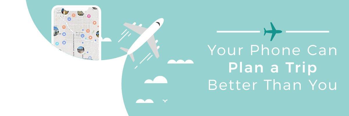 Best Trip Planner Apps