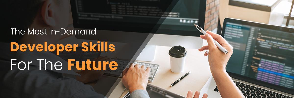 Top Developer Skills In Demand