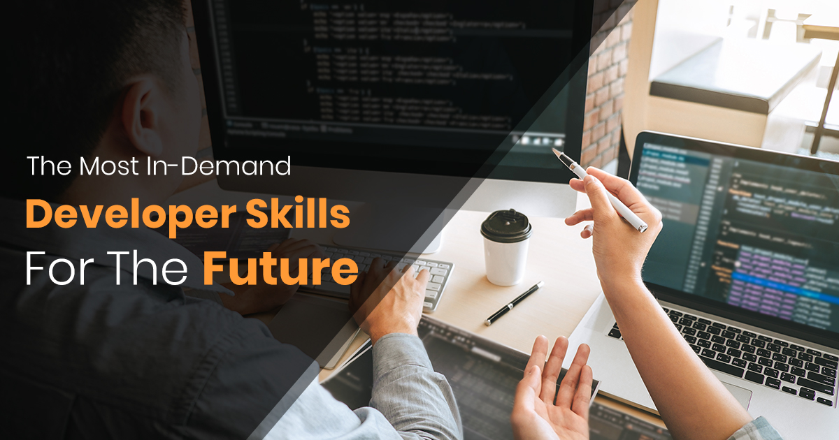 Most In Demand Developer Skills