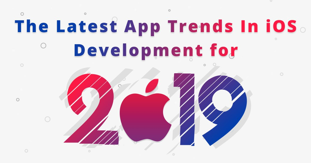 Top iOS App Development Trends