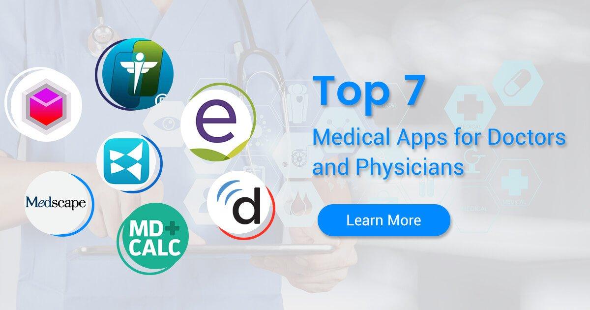Medical Apps for Doctors