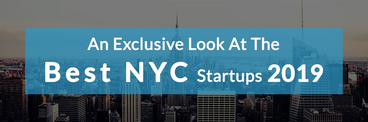 Best New York Startups