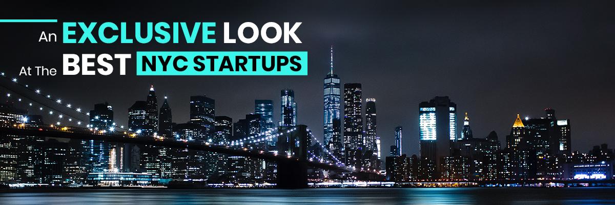 Best NYC Startups