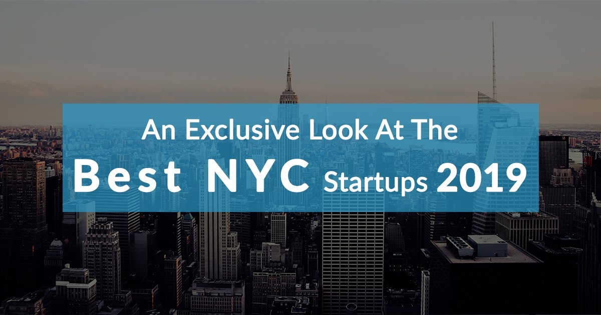 Top New York Startups