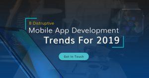 Best Mobile App Development Trends