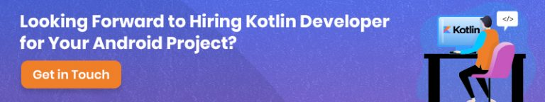 Hiring Kotlin Developer