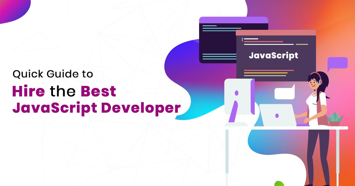 Hire Javascript Developers