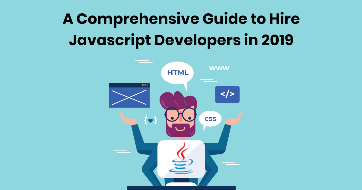 Hire Javascript Developers