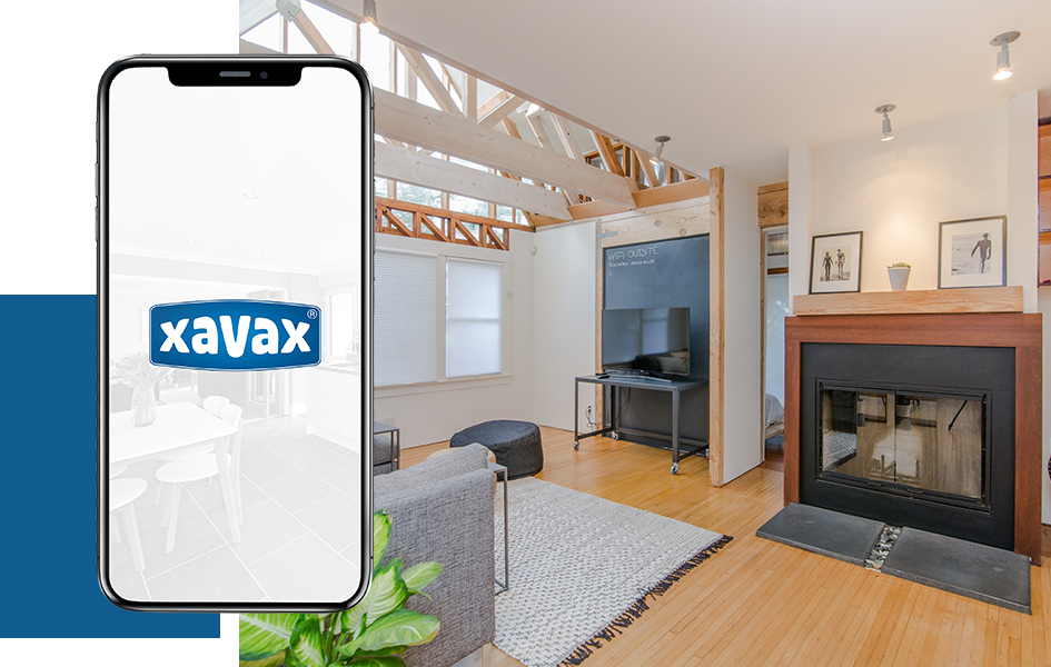 Design Smart Home App