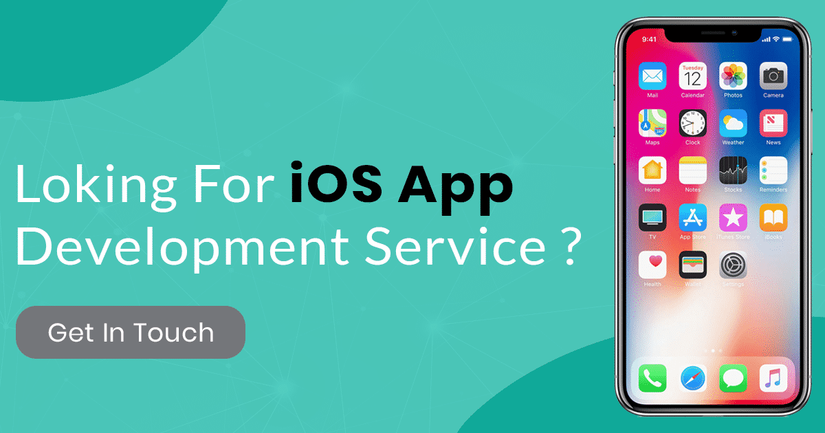 Best iOS App Development Company