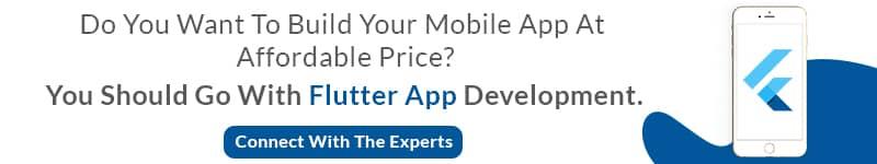 best build your flutter app
