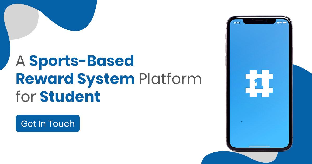 Reward System App