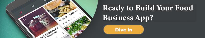 Build Your Restaurant App