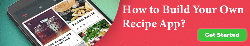 Recipe Mobile App