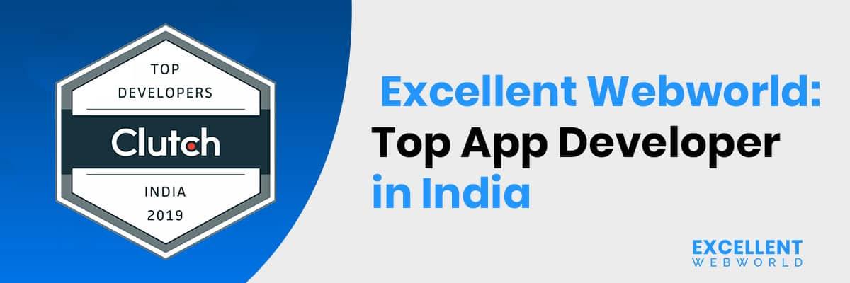 Top App Developer in India