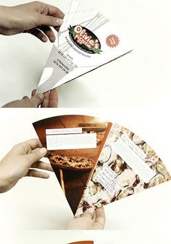 Creative Menu Ideas