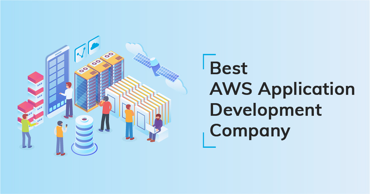 Best AWS Application Development Company