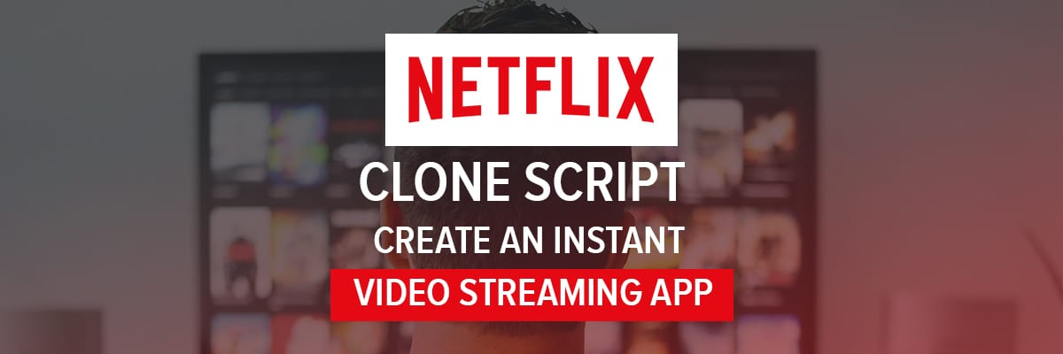 Netflix Clone Script :: Amazon Prime Video Streaming App