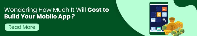 Cost to Build Mobile Apps
