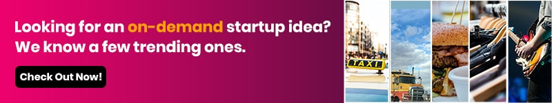 On-Demand Startup Ideas 2019