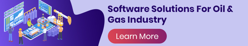 Gas Software Development