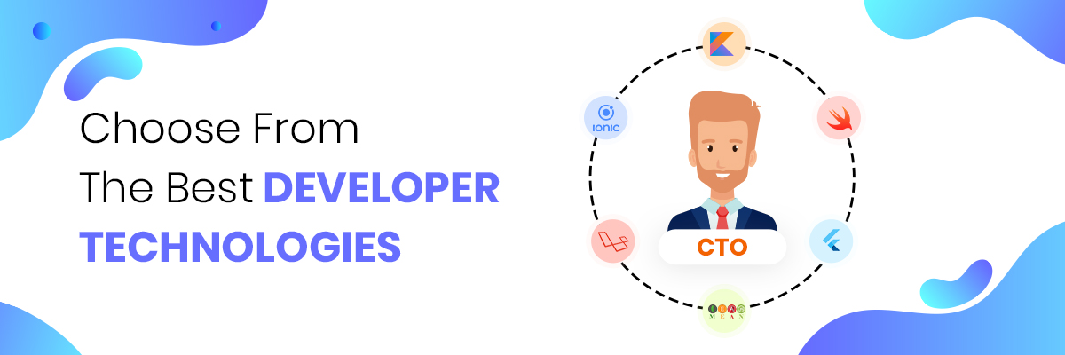 Best Developer Technologies