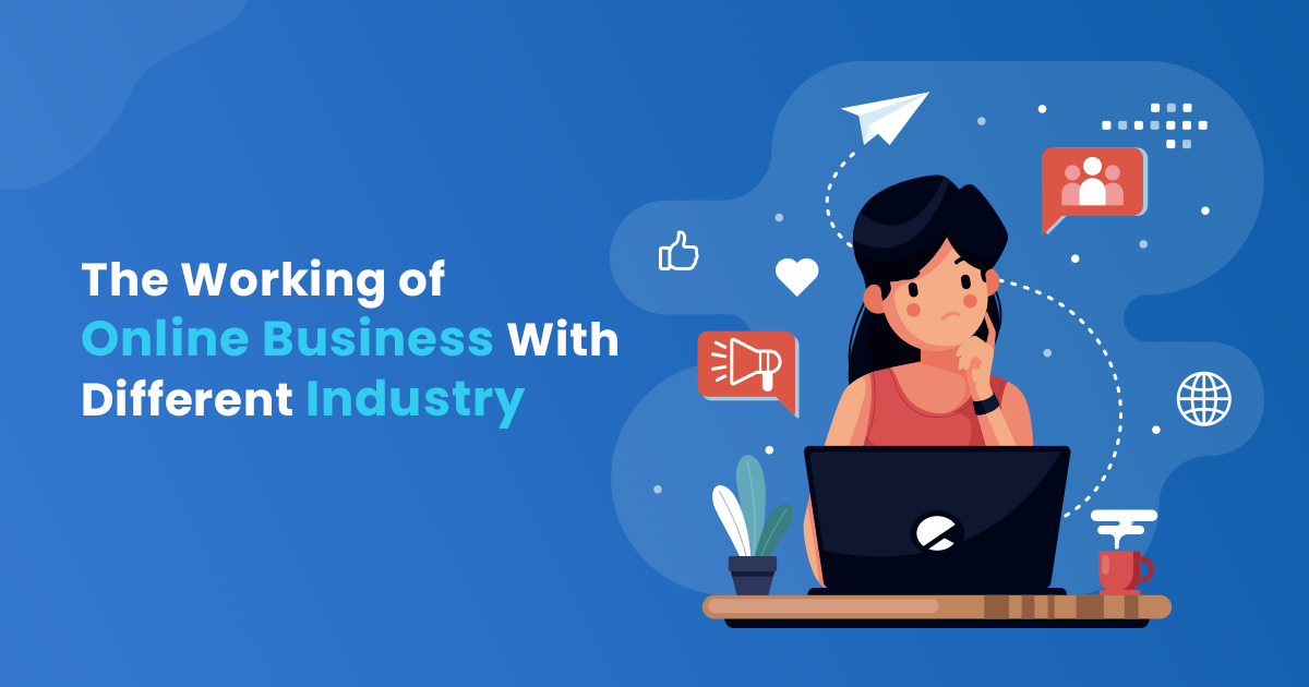 Know How Does Online Business Work