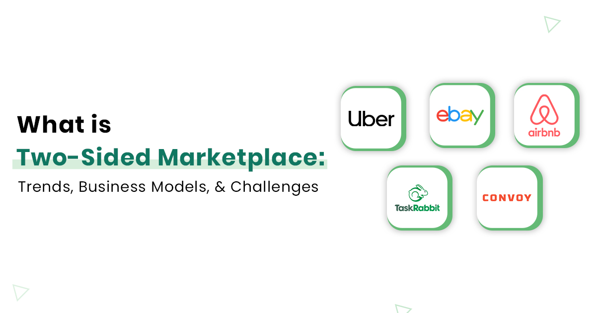 Best Two-Sided Marketplace