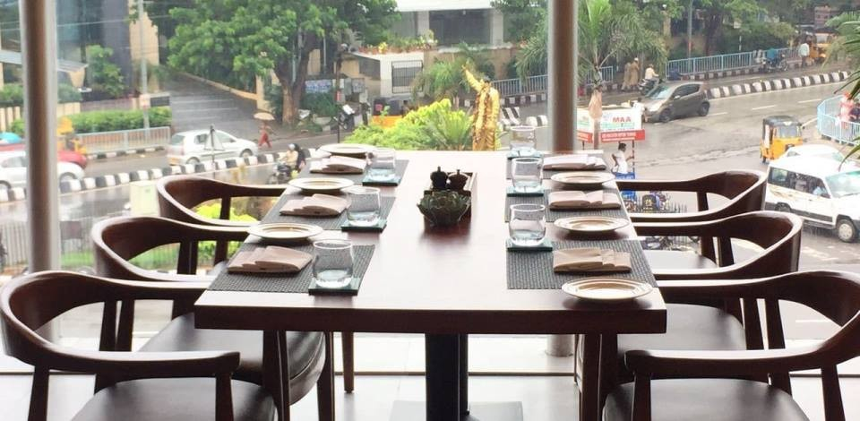 V Junction Global Eatery
